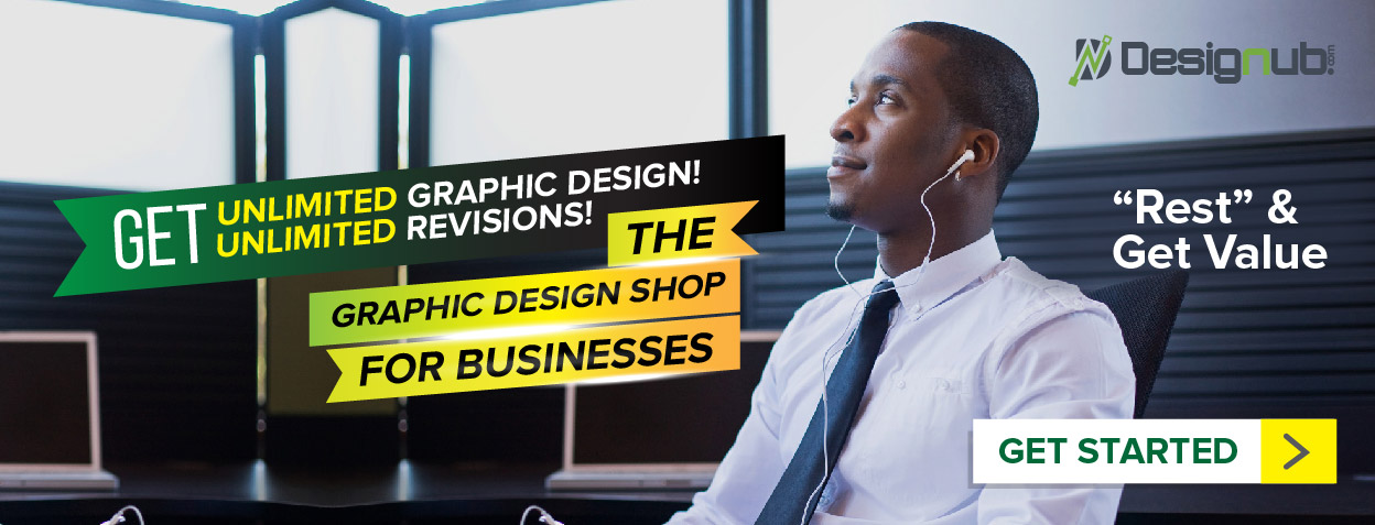 The Online Graphic Design Shop and Website Design Shop in Lagos Nigeria