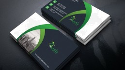Business Card Design for N5000 only